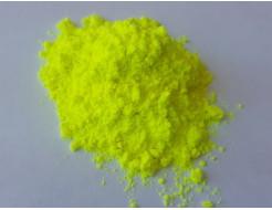 Краска Холи желто-лимонная - интернет-магазин tricolor.com.ua