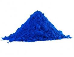 Краска Холи синяя - интернет-магазин tricolor.com.ua