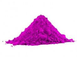 Краска Холи фиолетовая