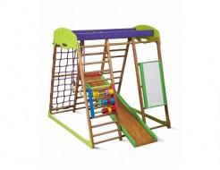 Купить Детский спортивный комплекс для квартиры