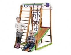 Купить Детский спортивный уголок
