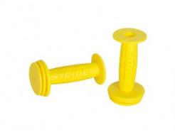 Купить Грипсы на Strider Sport (пара) желтые