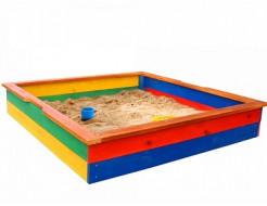 Детская песочница-25