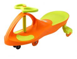 Купить Машинка Smart Car NEW оранжевая
