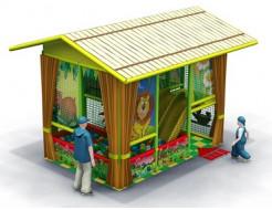 Купить Лабиринт с крышей
