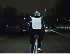 Краска светоотражающая AcmeLight для ткани белая