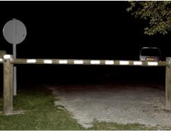 Краска светоотражающая AcmeLight для дерева белая - интернет-магазин tricolor.com.ua
