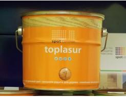 Купить Лазурь для дерева Spot Colour Toplasur №9 тик - 1