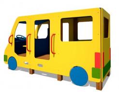 Купить Автобус Т508 - 1