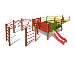 Купить Комплекс для детей с ограниченными физическими возможностями T601