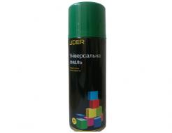 Купить Аэрозоль универсальный Lider зеленый (RAL 6029)