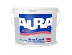 Купить Грунтовка адгезионная Aura Beton Kontakt
