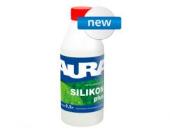Добавка водоотталкивающая Aura Silikon Plus