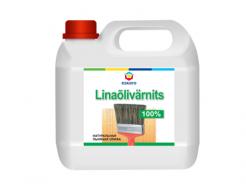 Купить Олифа натуральная льняная Eskaro Linaolivarnits