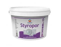 Купить Клей для изделий из полистирола Eskaro Styropor