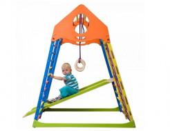 Купить Детский спортивный комплекс KindWood Colors - 1