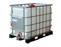 Пластификатор для бетона Полипласт П-1 жидкий