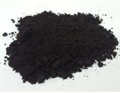 Купить Пигмент железоокисный черный Tricolor 722/P.BLAK-12