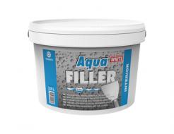 Купить Шпаклевка влагостойкая для работ во влажных помещениях Eskaro Aqua Filler