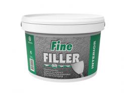 Купить Шпаклевка мелкозернистая для внутренних работ Eskaro Fine Filler