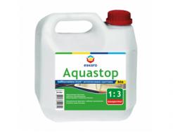 Купить Грунт-влагоизолятор антиплесневый (концентрат) Eskaro Aquastop Bio