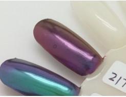 Купить Зеркальный пигмент Tricolor 2172HS сиреневый