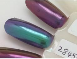 Купить Зеркальный пигмент Tricolor 2845HS зелено-фиолетовый
