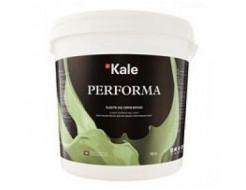 Купить Краска акриловая матовая фасадная Kale Performa