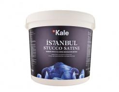 Штукатурка декоративная акриловая Kale Istanbul Stucco Satin