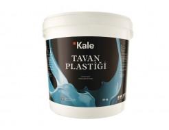 Краска акриловая Kale Tavan Plastigi для потолка