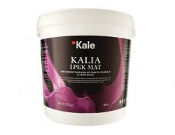Краска силиконовая шелковисто-матовая Kale Kalia Ipek Mat