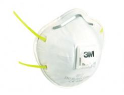 Противоаэрозольный респиратор 3М 8812 (уровень защиты FFP1) - интернет-магазин tricolor.com.ua