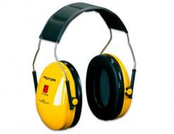 Купить Наушники 3М Peltor P1 Optime 1 H510A-401-GU желтые - 1