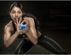 Купить Мяч для тренировки реакции ADSP-11502 синий - 1