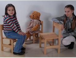 Детский стульчик 24 см - интернет-магазин tricolor.com.ua