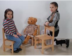 Детский стульчик 30 см - интернет-магазин tricolor.com.ua