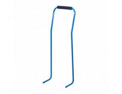 Купить Ручка-толкатель голубая