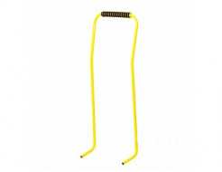 Купить Ручка-толкатель желтая