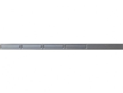 Форма столба №14 АБС BF 12,5х12,5х280
