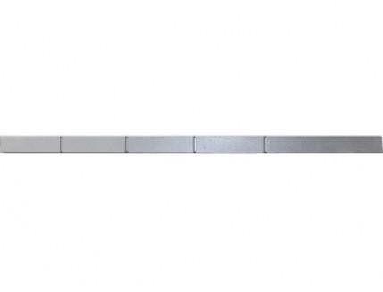 Форма столба №13 АБС BF 12,5х12,5х280