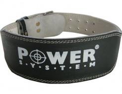 Купить Пояс для тяжелой атлетики Power System PS-3250 S - 1