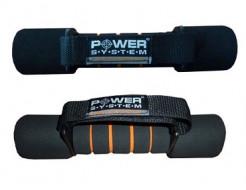 Купить Гантели для аэробики Power System PS-4010 (пара по 1 кг) - 1