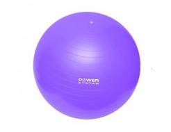 Купить Мяч гимнастический Power System PS-4011сиреневый