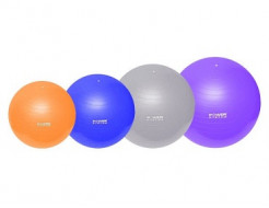 Купить Мяч гимнастический Power System PS-4013 сиреневый