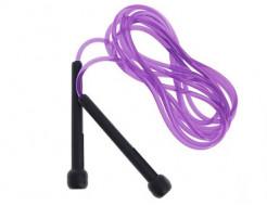 Купить Скакалка Power System PS-4016 фиолетовая