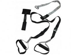 Купить Тренировочные петли Power System PS-4020 черно-серый - 1