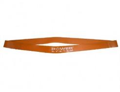 Купить Эспандер-лента замкнутая Power System PS-4028 оранжевая