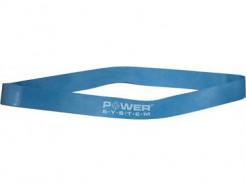 Купить Эспандер-лента замкнутая Power System PS-4030 синяя