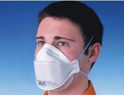 Противоаэрозольный респиратор Aura 9310+ (уровень защиты FFP1) - интернет-магазин tricolor.com.ua