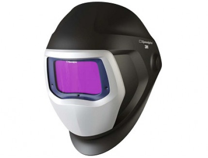 Маска сварочная Speedglas 3М 501115 9100X - интернет-магазин tricolor.com.ua